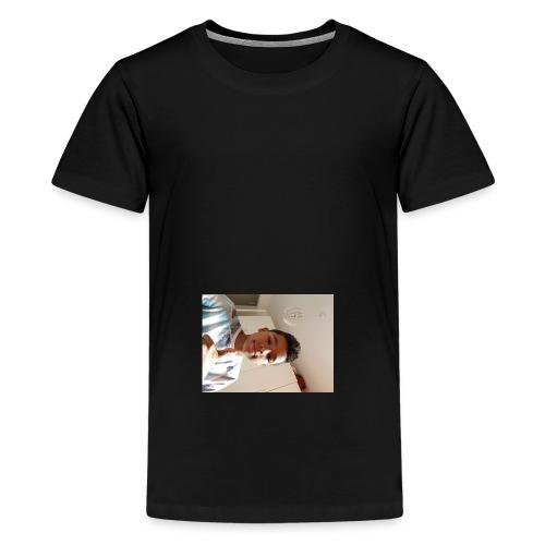 Renanblacke - Teenager Premium T-Shirt