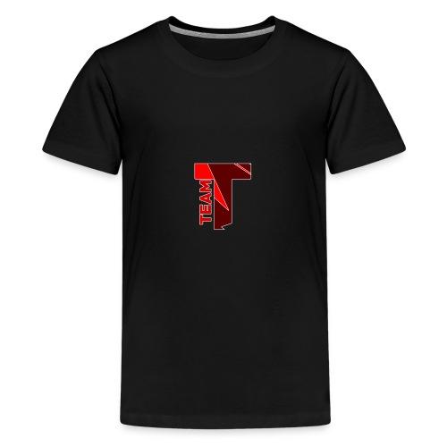 Team Tachy - T-shirt Premium Ado