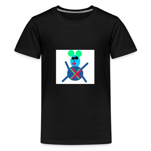 Maus - Teenager Premium T-Shirt