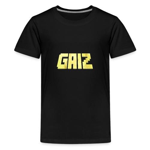 POw3r-gaiz maglia bimbo - Maglietta Premium per ragazzi