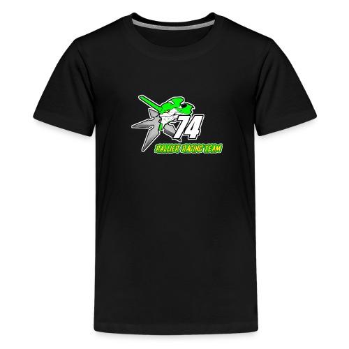 Rallier Racing Team - T-shirt Premium Ado