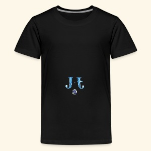 JustTomNL - Teenager Premium T-shirt