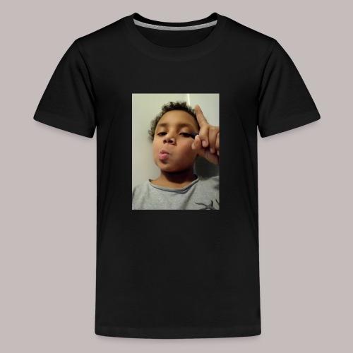 1515339387091 422963722 hp - Teenager Premium T-Shirt