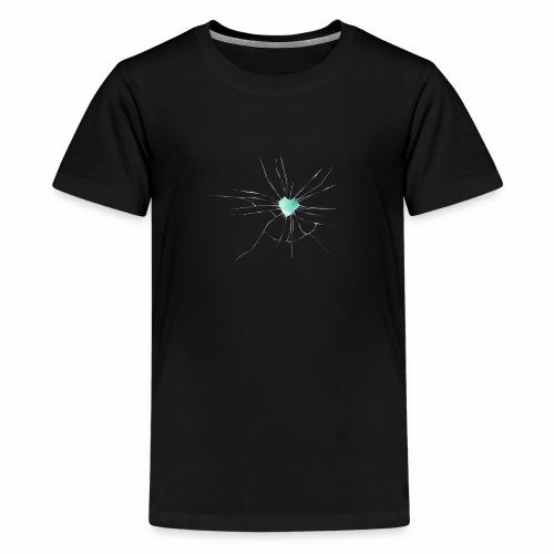 Coeur Brisé - T-shirt Premium Ado