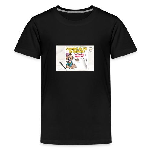 A11234 - T-shirt Premium Ado