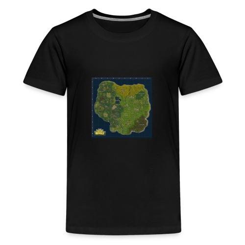 Fortnite Battle Royale - Teenage Premium T-Shirt
