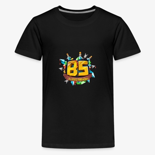 Goodies BloodSymphony - T-shirt Premium Ado