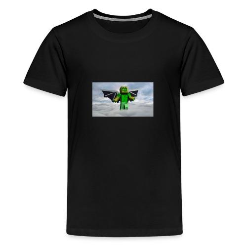 childofender - Teenager Premium T-Shirt