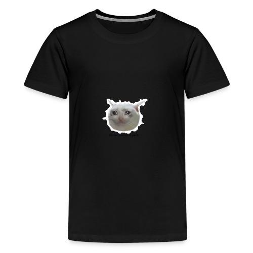 schmuser2 - Teenager Premium T-Shirt