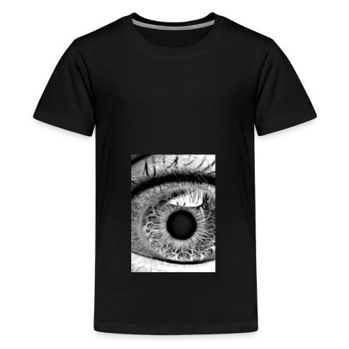 Eyetastic - Teenage Premium T-Shirt