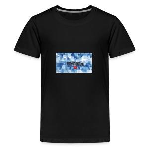 Timootje! - Teenager Premium T-shirt