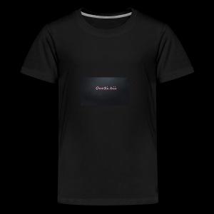 Our2i.kii - Koszulka młodzieżowa Premium