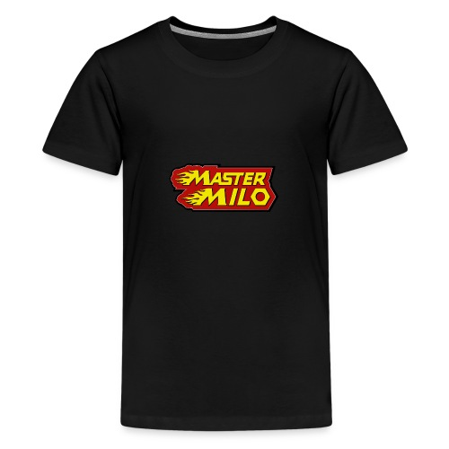 MasterMilo - Teenager Premium T-shirt
