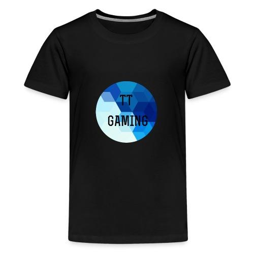 TT Gaming Kleding - Teenager Premium T-shirt