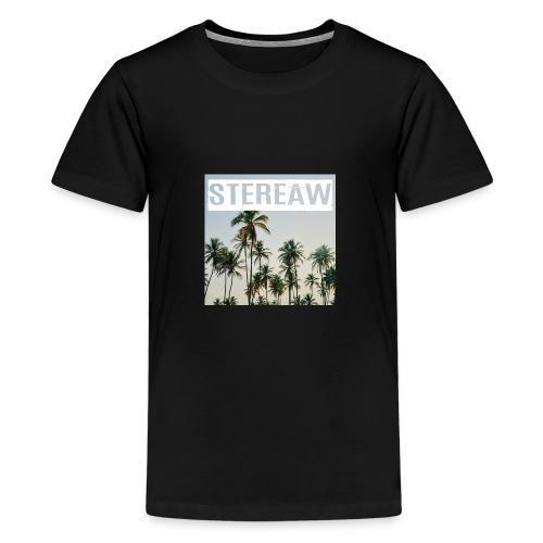 Palmeraw - T-shirt Premium Ado