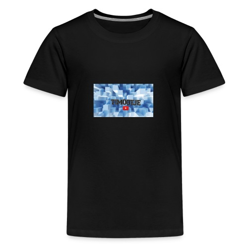 Timootje! - Teenager Premium T-shirt