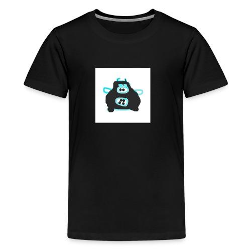 KoseMose - Premium T-skjorte for tenåringer