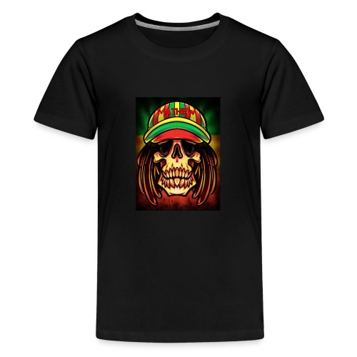 mathew merch - Teenage Premium T-Shirt