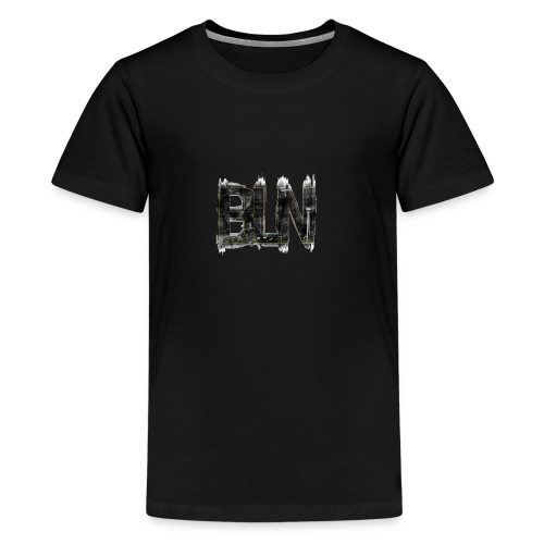 bln - Teenager Premium T-Shirt