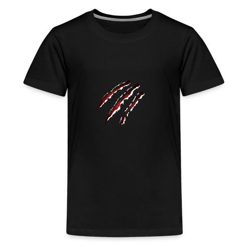 griffe - T-shirt Premium Ado