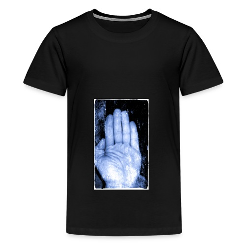 hand - Koszulka młodzieżowa Premium