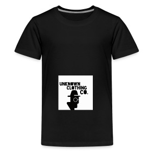 UCC - Teenage Premium T-Shirt