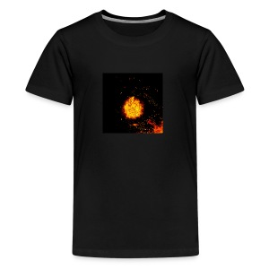 MSJY - Teenager Premium T-shirt