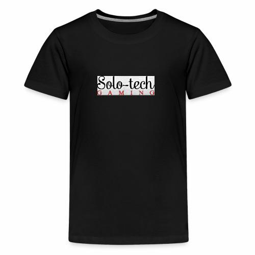 The Professional T-Shirt - Maglietta Premium per ragazzi