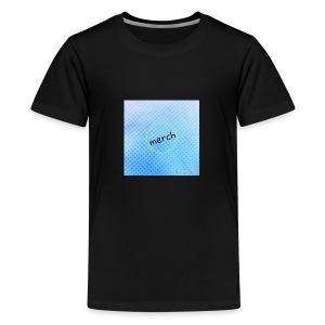 Photo 1519505535661 HNK - Teenage Premium T-Shirt