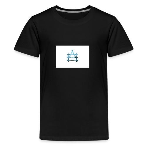 stararmy - Premium-T-shirt tonåring