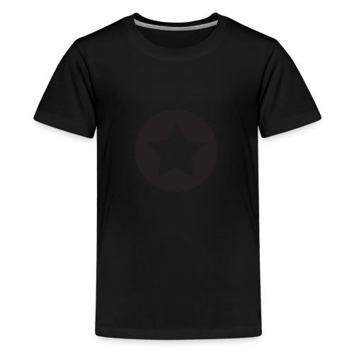Der Stern - Teenager Premium T-Shirt