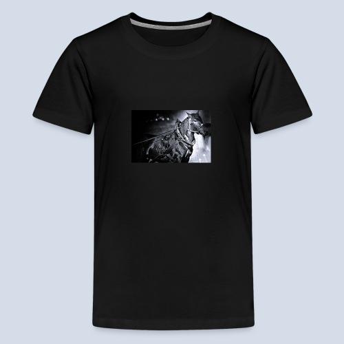 Noriker - Teenager Premium T-Shirt