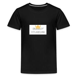 Gadgets - Teenager Premium T-shirt