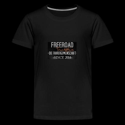 14717198 1829693570578264 6804151749044749879 n - Teenager Premium T-Shirt