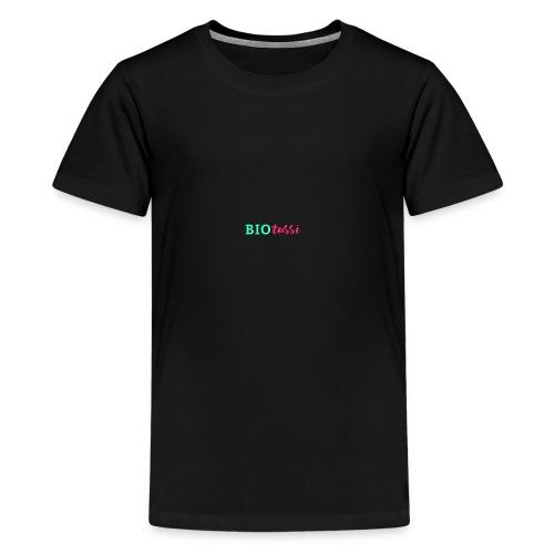 bio tussi - Teenager Premium T-Shirt
