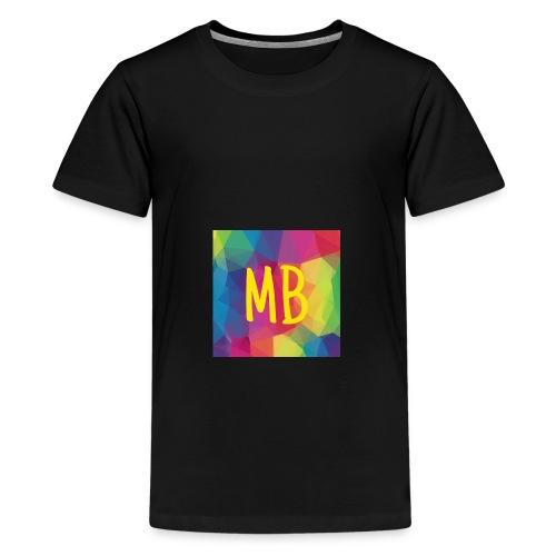 Fraaaaaaaash - Teenager Premium T-Shirt
