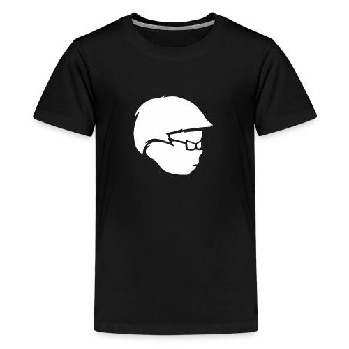 PVMAGKVIDEOS LOGO - Teenager Premium T-shirt