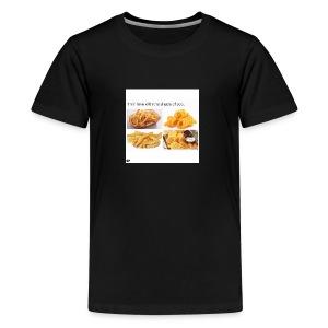 Shape - Teenager Premium T-Shirt