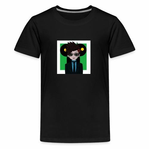 Darki - Teenager Premium T-Shirt