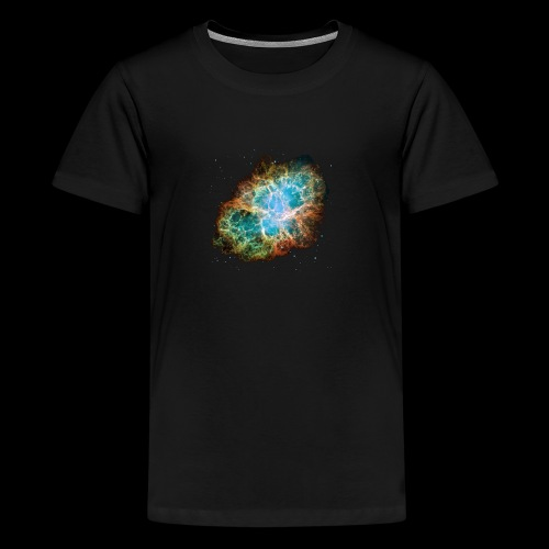 Crabnebula - Teenager Premium T-Shirt