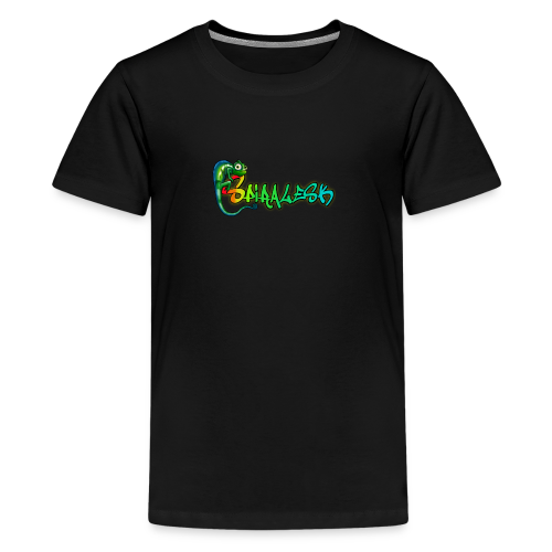 spiralesk - T-shirt Premium Ado