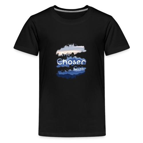 The Chosen One - Teenage Premium T-Shirt