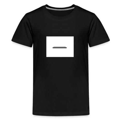 Senza titolo - Maglietta Premium per ragazzi