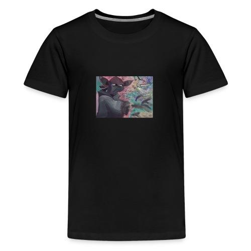 ¥oda - Teenager Premium T-Shirt