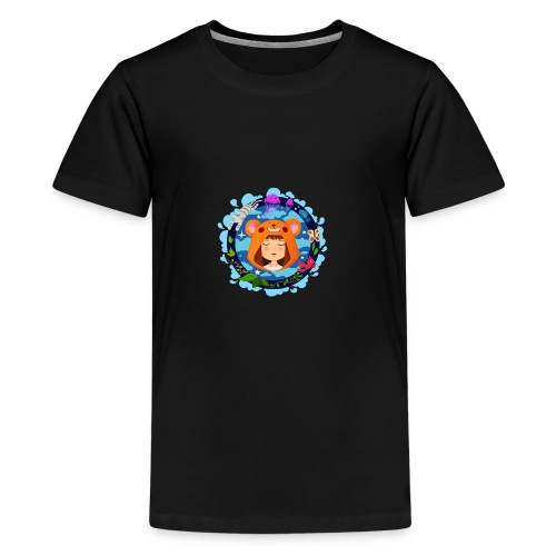 Dream - Teenage Premium T-Shirt
