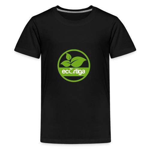 ecortiga 1 - Camiseta premium adolescente