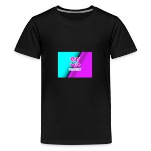 Sk Shirt - Teenager Premium T-shirt