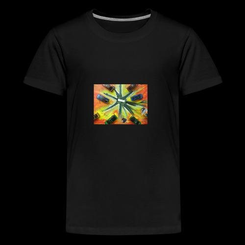 error absoluto - Camiseta premium adolescente