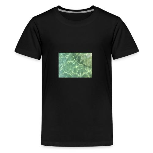 IMG 3041 - Teenage Premium T-Shirt