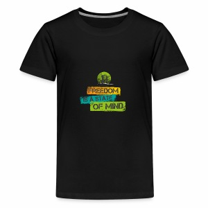 Motiv 2 - Teenager Premium T-Shirt